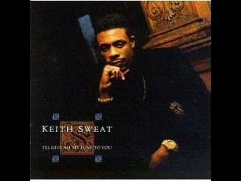 Keith Sweat Just One Of Them Thangs
