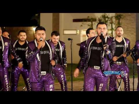 Banda Renovacion - Panchito El F1 (En Vivo 2017)