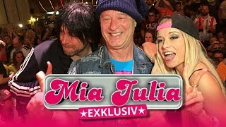 Mia Julia - Exklusiv - Mallorca Opening 2017