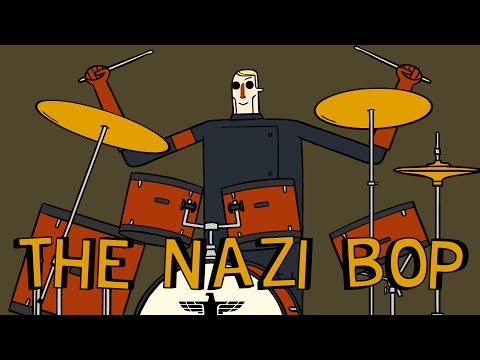 Xxx Mp4 Music Video The Nazi Bop Super Science Friends Episode 3 Song 3gp Sex