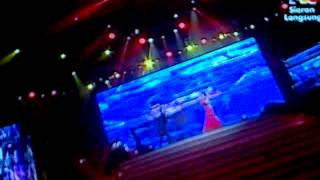 Azlan Typewriter ft. Ziana Zain - Lagu Untukmu @ ABPBH 2011
