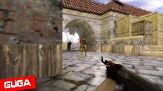 [Counter Strike 1.6] Never Die 2 by mtt