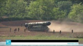 كوريا الشمالية تعتبر أن من حقها تطوير سلاح نووي