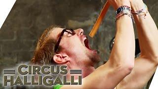 Circus HalliGalli Aushalten: Nicht lachen - Teil 1 | ProSieben