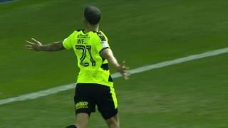 PLAY-OFF SEMI HIGHLIGHTS: Sheff Wed 1-1 Huddersfield Town