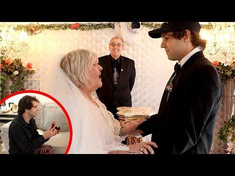 Xxx Mp4 I MARRIED MY BEST FRIENDS MOM PROPOSAL 3gp Sex