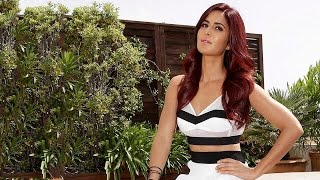 Cannes 2015: Red-headed Katrina Kaif on her grand red carpet debut
