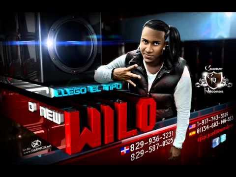 Wilo D New Menea Tu Chapa Tema Oficial Dembow 2012