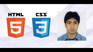 HTML TEMPLATE USING CSS