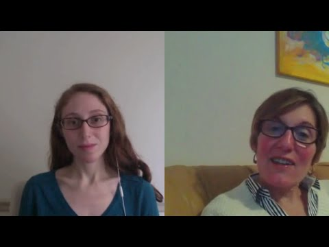 Xxx Mp4 Nancy Fish LCSW Co Author Of Healing Painful Sex On Dealing W Sexual Pain 3gp Sex