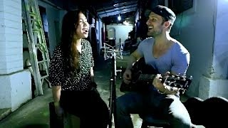 Duyog - Original Bisaya Duet ft. Jewel Villaflores