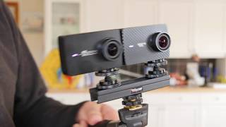 Don't Buy a GoPro: Yi 4K+ Action Cam is Just As Good and Half the Price