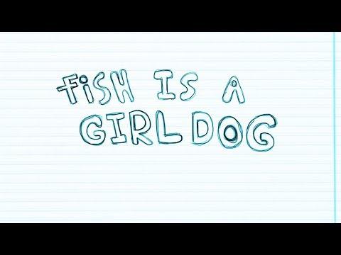 Xxx Mp4 Fish Is A Girl Dog 3gp Sex