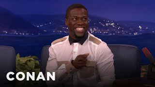 A Bible Lesson From Kevin Hart