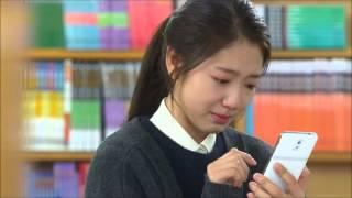 Lee Minho Painful Love - Heirs ost (arabic sub)