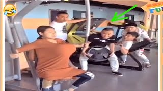 Chinese Funny Videos - Funny Indian Comedy Pranks Compilation Try Not To Laugh P3