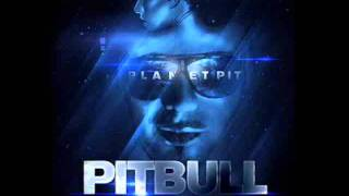 Pitbull Feat. Red Foo Vein & David Rush - Took My Love  + Lyrics
