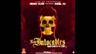 Ñengo Flow Ft Anuel AA - Los Intocables