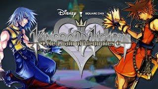 Kingdom Hearts Re:Chain of Memories Retrospective