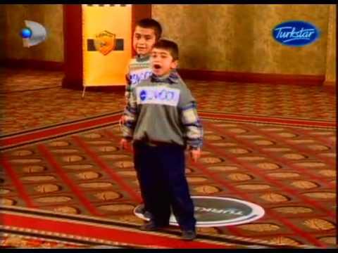 Türkstar Küçük Çocuklar