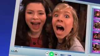 My iCarly Intro HD (Leave It All to Me)