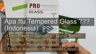 Cara Pasang Tempered Glass Indonesia Plus Plus