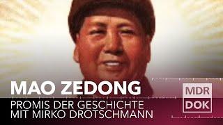 Mao Zedong erklärt | Promis der Geschichte mit Mirko Drotschmann