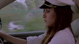 Kainaz Motivala Harrowed By Her Boss - Challo Driver