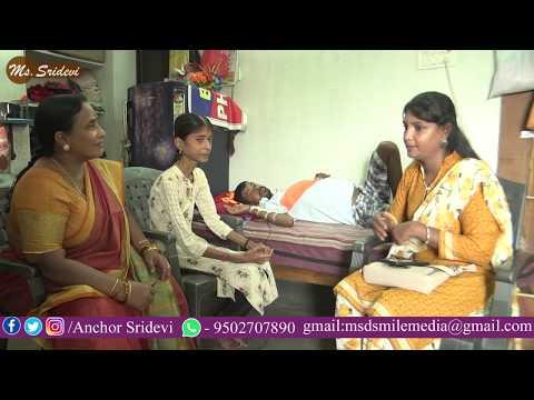 Xxx Mp4 Sridevi Helping For Poor People At Hanmakonda In Warangal Dist Help 45 MsSridevi 3gp Sex