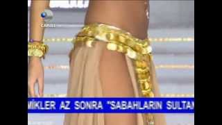 Turkish Belly Dancer - Didem 67 - YouTube.flv