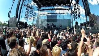 Childish Gambino-Sunrise (Coachella 2012)