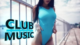New Popular Club Dance House Music Megamix 2016 / 2017