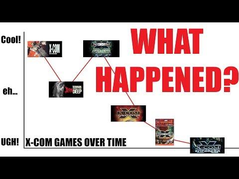 Xxx Mp4 The Horrible X COM Games Time Forgot 3gp Sex