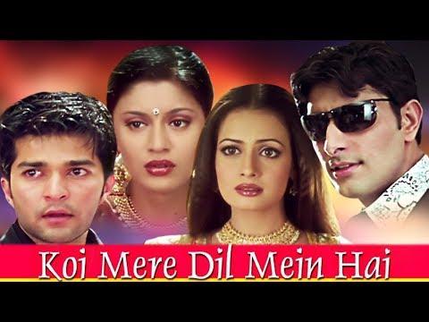 Xxx Mp4 Koi Mere Dil Mein Hai Full Movie Dia Mirza Hindi Romantic Movie Priyanshu Chatterjee 3gp Sex