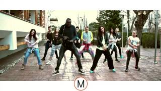 MO DIAKITE: DANCE by TEKNO(African style, Zumba® fitness choreography)