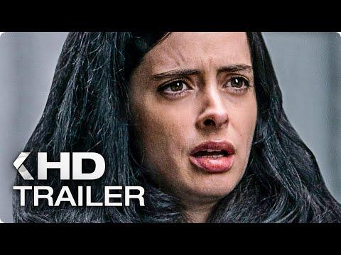 Marvel's THE DEFENDERS Trailer 3 German Deutsch (2017) Netflix