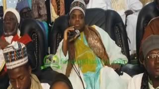 Gamou Oustaz Ahmad Ba  2017