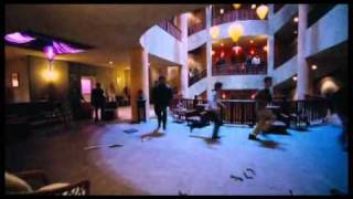 Tom yum goong (The Protector) - Restaurant fight scene