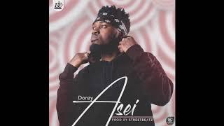 Donzy - Asei (Audio Slide)