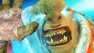 SHAMING BRUZ TO LEVEL ONE   Middle Earth: Shadow of War Funny Moments