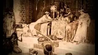 41. Суд над Иисусом Христом у Пилата.