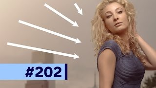 HOW TO RETOUCH Pt. 11: Lens Flare & Digital Re-Lighting - Photoshop Tutorial