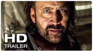 GRAND ISLE Trailer #1 Official (NEW 2019) Nicolas Cage Action Movie HD