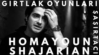 İnanılmaz Gırtlak Oyunları Homayoun Shajarian Ses Analizi