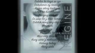 Regine Velasquez Medley (Minus One) Instrumental with Lyrics