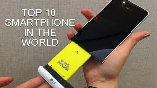 Top 10 Most Expensive Mobile Phones In The World 2016-2017