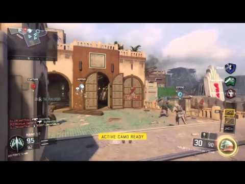 Gameplay for V3G