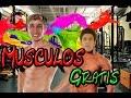 Download Video Download El Secreto Para Ser Musculoso  !!   Dr. HardX-treme 3GP MP4 FLV