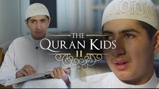 Quran Kids 2 - The Gift of Vision
