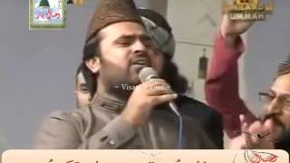 URDU NAAT( Aaj Muhammad Aye More Ghar)SYED ZABEEB MASOOD,KHALID HASNAIN.BY Visaal